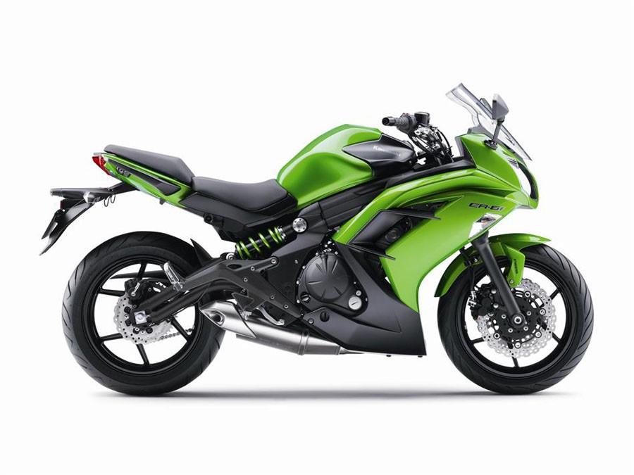 Rg Racing All Products For Kawasaki Er6 F Ninja 650 Faired
