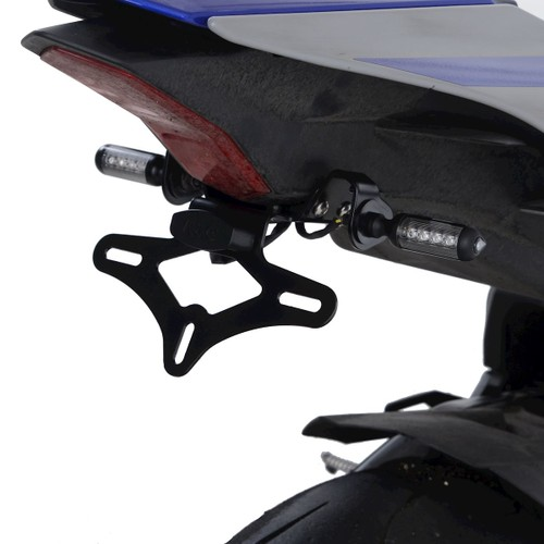Complete Rear LED Tail Tidy fits Yamaha DT125  X 05-06