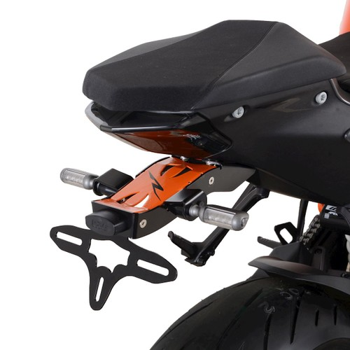 ALL YEARS R/&G RACING REAR SHOCKTUBE PROTECTOR COVER KTM 300 EXC