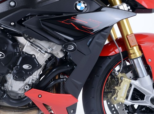 M Sport Package OEM Brake and Clutch Levers Protectors Guard fit BMW 2019 2020 S1000RR Accessory