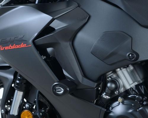 Honda CBR 1000RR Front Tire Mudguard//Hugger//Fender Fairing Carbon Fiber Fibre