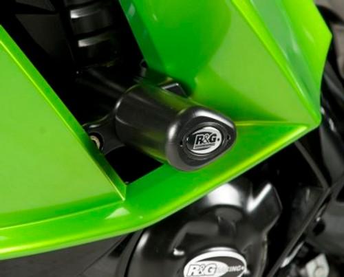 Kawasaki Z1000SX 10-13 Race Stainless Steel Sump Plug Magnetic