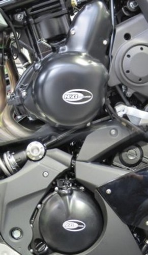 engine case cover kit for kawasaki versys 10 and er 6 09 rh rg racing com