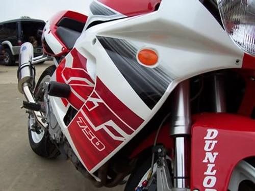 MetalGear Bremsbeläge vorne L Suzuki RM 85 2005-2016