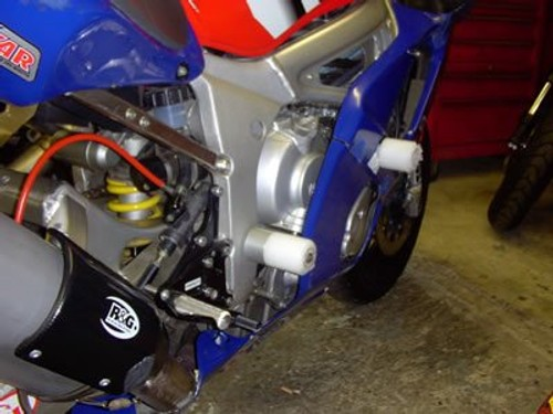 R&G Racing | All Products for Yamaha - YZF-R6 (1999)