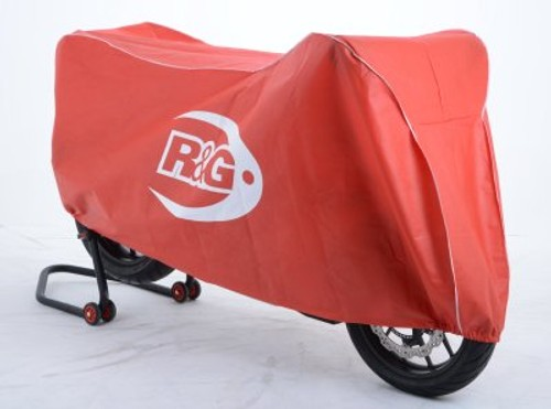 R/&G Racing Outdoor Cover for Scooters