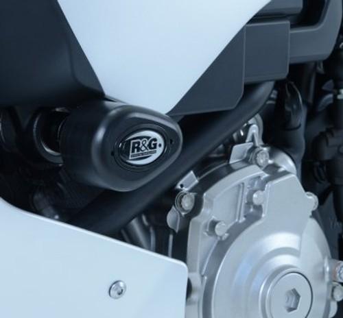 Yamaha FJR1300 up to 05 R/&G Frame Sliders