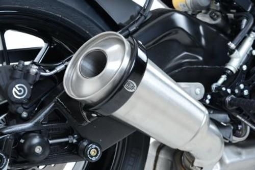 R&G Racing | Exhaust Protectors for Suzuki - DRZ400