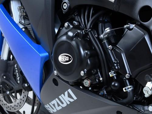 MIRRORS MIRROR APPROVED STREET BLACK BLUE LOGO SUZUKI GSX-S NAKED 750 1000