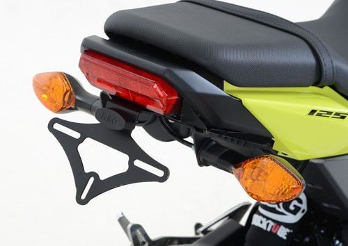 R&G Racing | All Products for Honda - MSX125 (GROM 125)