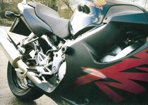R G Racing All Products For Honda Cbr600 Alu Frame